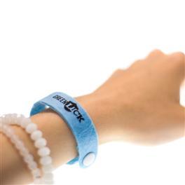 Opaska na rękę przeciw komarom