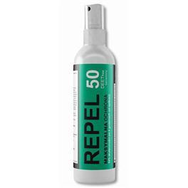 Repel 50% DEET FREE bezwonny 120ml