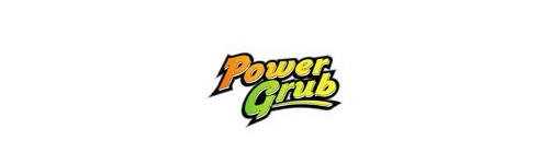 Power Grub gumy