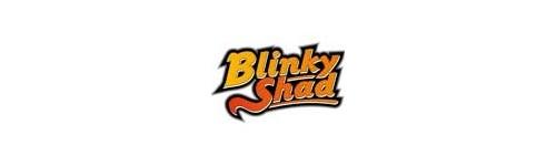Blinky Shad gumy